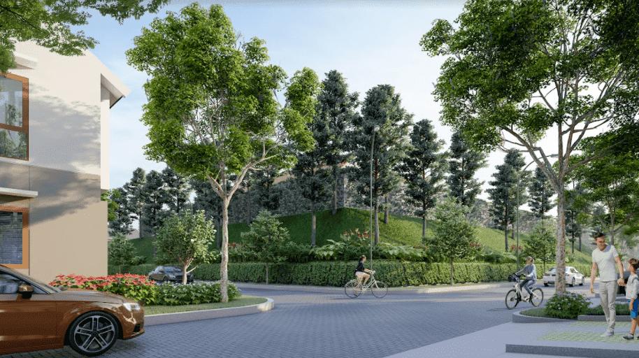 Lingkungan Premier Estate 3